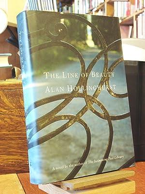 The Line of Beauty: Hollinghurst, Alan