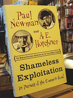 Shameless Exploitation in Pursuit of the Common: Newman, Paul &