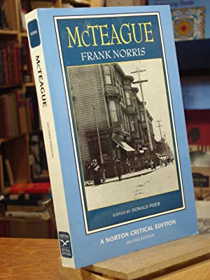 Mcteague: Frank Norris; edited