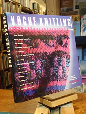 Vogue Knitting By By The Editors Of Vogue Knitting Magazine
