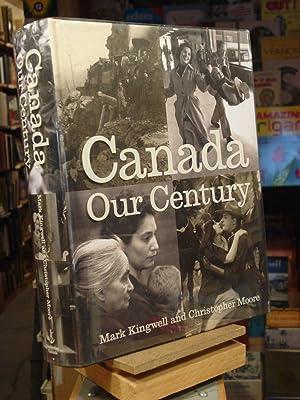 Canada: Mark Kingwell and