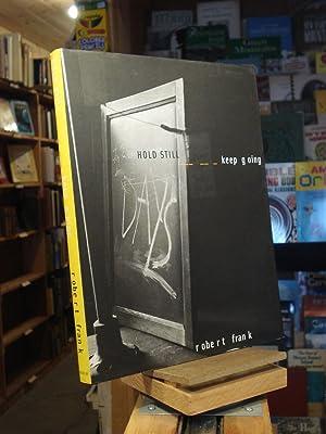 Robert Frank: Robert Frank, Ute