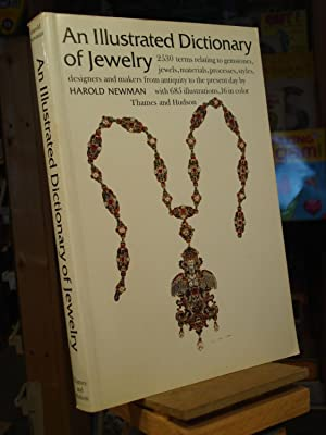 An Illustrated Dictionary of Jewelry: Harold Newman