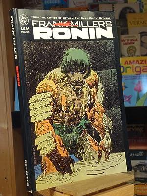 Frank Miller's Ronin: Frank Miller