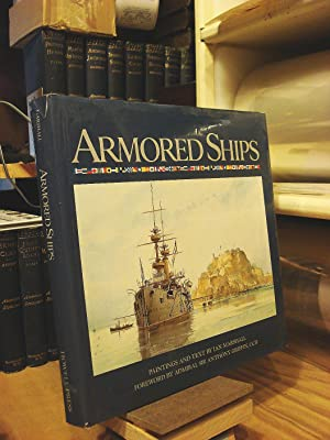 Armored Ships: The Ships, Their Settings, and: Marshall, Ian