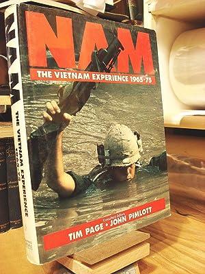 Nam: The Vietnam Experience, 1965-1975