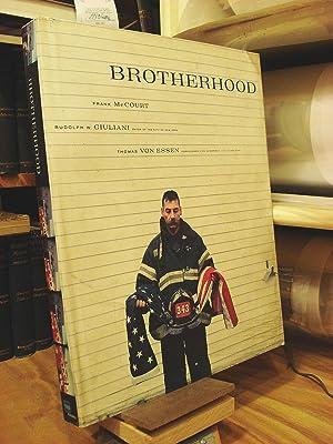 Brotherhood: McCourt, Frank; Hendra,