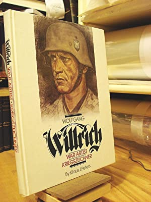Wolfgang Willrich: War Artist: Peters, Klaus