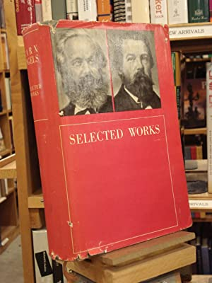 Karl Marx and Frederick Engels: Selected Works