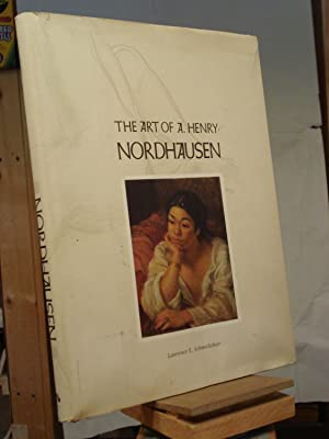 The Art of A. Henry Nordhausen