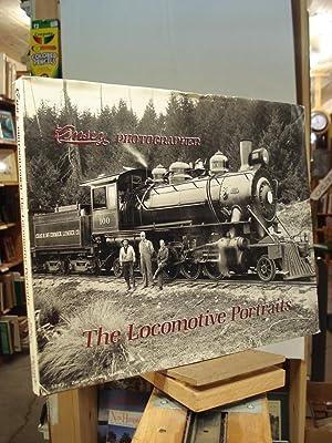 Kinsey Photographer: Volume 3: The Locomotive Portraits: D. Bohn; R.