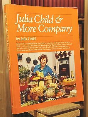 Julia Child & More Company: Julia Child; E.