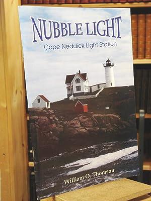 Nubble Light: William O. Thomson
