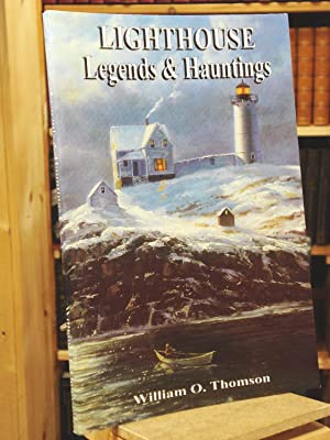 Lighthouse Legends & Hauntings: William O. Thomson
