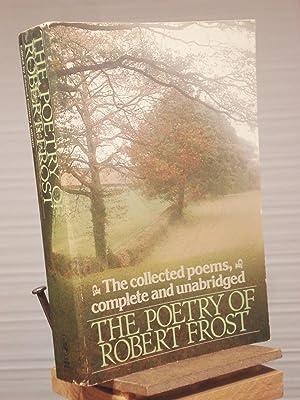 misgiving by robert frost