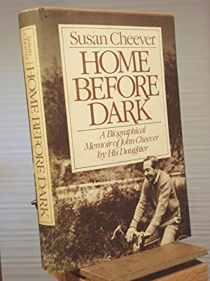 Home Before Dark: Susan Cheever