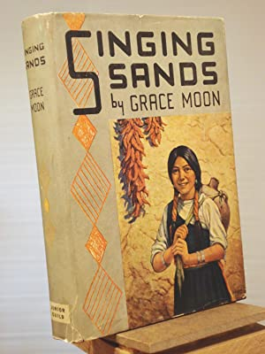 Singing Sands: Moon, Grace