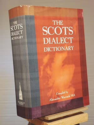 The Scots Dialect Dictionary