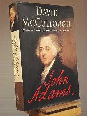 John Adams: David McCullough