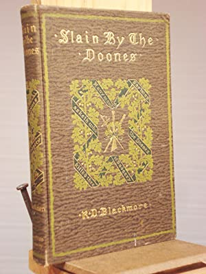 Slain by the Doones and Other Stories: Blackmore, R. D.