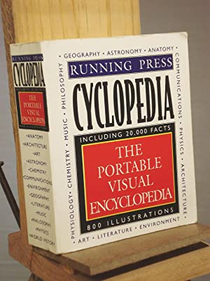 Running Press Cyclopedia: The Portable, Visual Encyclopedia