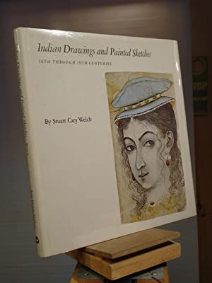 Indian Drawings and Painted Sketches: 16th Through 19th Centuries