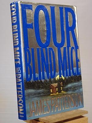 Four Blind Mice (Alex Cross): James Patterson