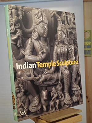 Indian Temple Sculpture: John Guy
