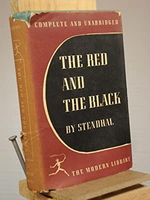 The Red and the Black: Stendhal
