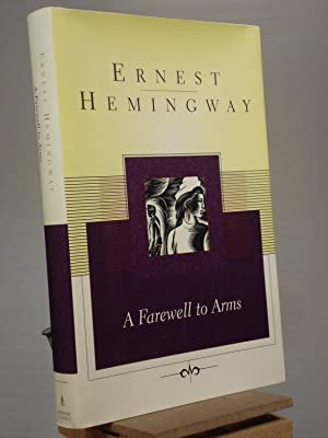 an analysis of suffering as portrayed in a farewell to arms by ernest hemmingway Frederic henry, in ernest hemingway's a farewell to arms, undergoes a self-awakening into the ideas of existentialism in the beginning of the novel, henry is a drifter unconsciously searching for a meaning in life as henry is slowly discovers the trivialities and horrors of life, he becomes authentic.