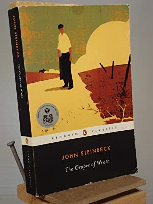 The Grapes of Wrath (Penguin Classics): John Steinbeck