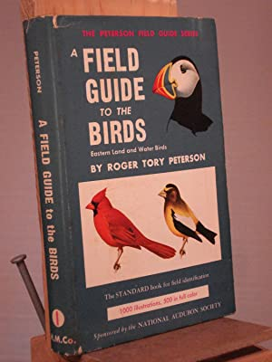 A Field Guide to the Birds: Giving: Roger Tory Peterson