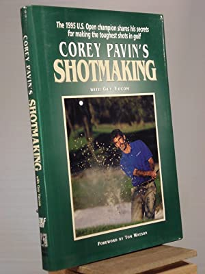 Corey Pavin's Shotmaking