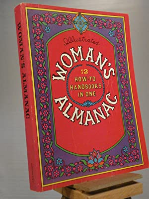 Woman's Almanac: 12 how-to handbooks in one