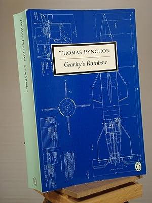 Gravity's Rainbow (Penguin Twentieth Century Classics): Thomas Pynchon
