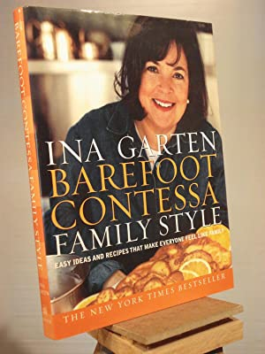 Barefoot Contessa Family Style Easy Ideas And Ina Garten