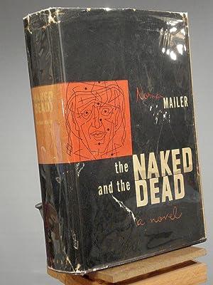 The Naked And The Dead - The Naked And The Dead (1985