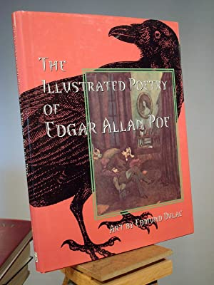 Poe Edmund Dulac First Edition Abebooks