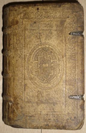 Iesu Christi, D.N. Novum testamentum Graece et: Nouveau Testament -