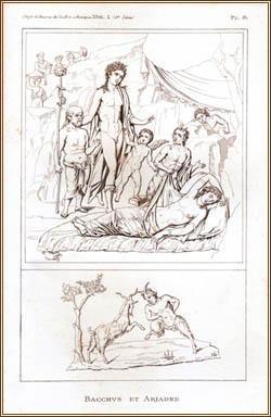 Chefs-d'oeuvre de l'art antique, I-VII: Robiou (de La