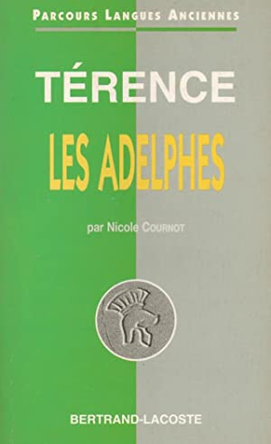 Térence : Les Adelphes: Cournot, Nicole