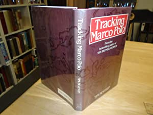 Tracking Marco Polo: Severin, Tim