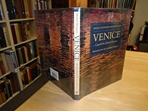 Venice: An Illustrated Anthology