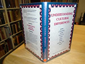 Understanding Cultural Differences: Hall, Edward T.