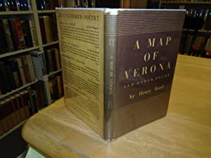 A Map of Verona and Other Poems: Reed, Henry