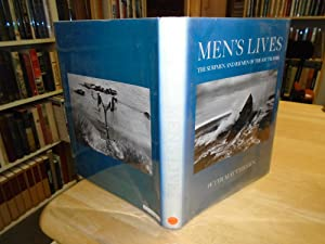 Men's Lives: The Surfmen and Baymen of: Matthiessen, Peter