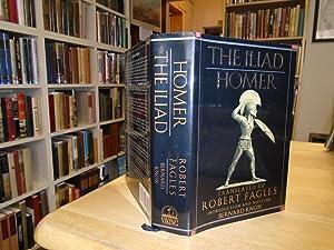 The Iliad: Homer (Robert Fagles,
