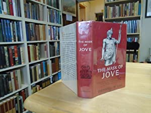 The Mask of Jove: A History of: Barr, Stringfellow