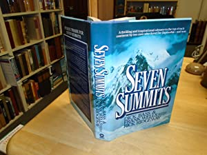 Seven Summits: Bass, Dick and