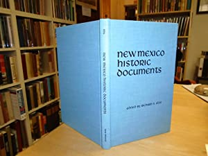 New Mexico Historic Documents
